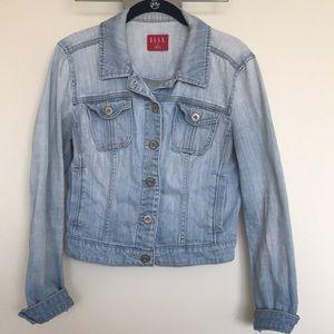 ELLE⚡️Denim Jacket